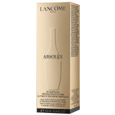 Lancome Absolue Bi-Ampoule Reparatrice Ultime 12 ml
