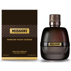 Missoni Parfum Pour Homme Eau de Parfum 100 ml