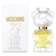 Moschino Toy 2 Eau de Parfum 50 ml
