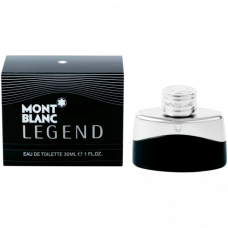 Mont Blanc Legend Eau de Toilette 30 ml