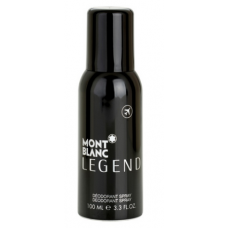 Mont Blanc Legend Déododorant Spray 100 ml