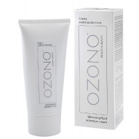 Ozono Slimming/Fluid Retention Cream 200 ml
