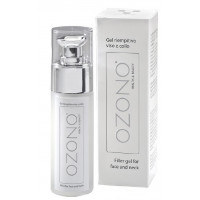 Ozono Filler Gel for Face and Neck 30 ml