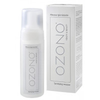 Ozono Sanitizing Mousse 150 ml