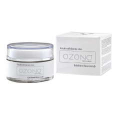 Ozono Exfoliant Face Scrub 50 ml