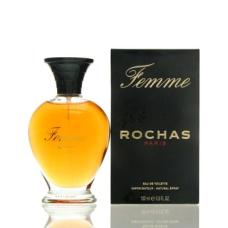 Rochas Femme Eau de Toilette 100 ml