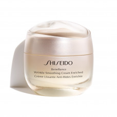 Shiseido Benefiance Wrinkle Smoothing Cream Enriched 75 ml