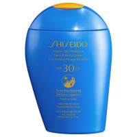 Shiseido Expert Sun Protector Face & Body Lotion SPF30 150 ml