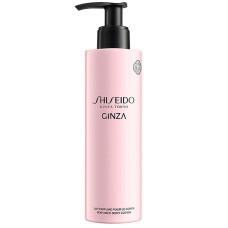 Shiseido Ginza Lait Parfumé Pour le Corps 200 ml