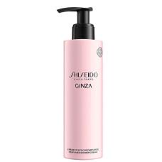 Shiseido Ginza Crème de Douche Parfumée 200 ml