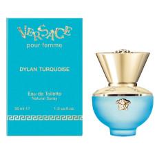 Versace Dylan Turquoise Pour Femme Eau de Toilette 30 ml
