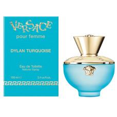 Versace Dylan Turquoise Pour Femme Eau de Toilette 100 ml
