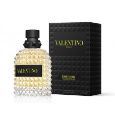 Valentino Uomo Born in Roma Yellow Dream Eau de Toilette 100 ml