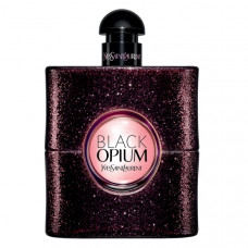Yves Saint Laurent Black Opium Eau de Toilette 90 ml
