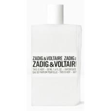 Zadig&Voltaire This is Her! Eau de Parfum 50 ml