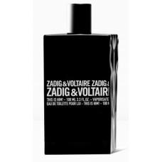 Zadig&Voltaire This is Him! Eau de Toilette 100 ml