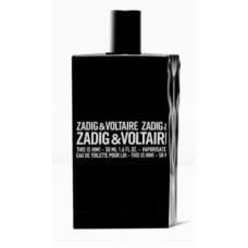Zadig&Voltaire This is Him! Eau de Toilette 50 ml
